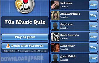 70s music quiz free