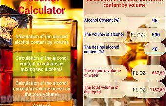 Alcohol_calc