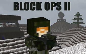 Block ops 2