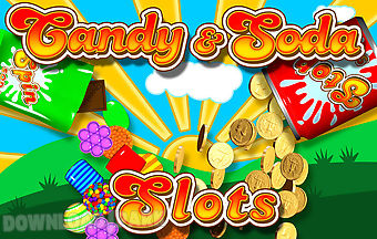 Candy and soda slots