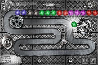 Crazy Garage Zuma Games Android Juego Gratis Descargar Apk