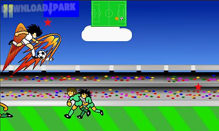 fantastic football world cup