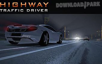 Highway traffic driver