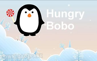 Hungry bobo