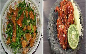 Indonesian simple recipes