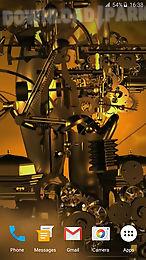 mechanisms 3d