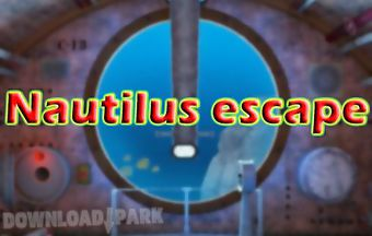 Nautilus escape