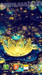 neon flowers 2