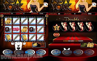 New york slot machines