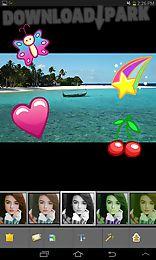 photo sticker pro