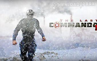 The last commando 2