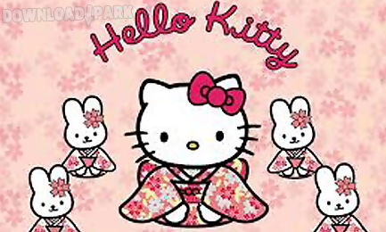 Wallpaper Hd Hello Kitty Android App Free Download In Apk