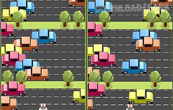 traffic racing game
