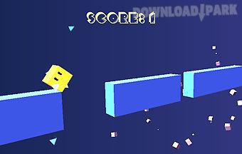 Crazy boom cube 3d