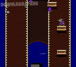 darkwing duck game for android