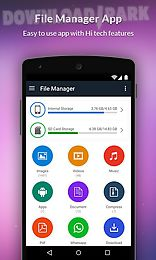 file manager-hd