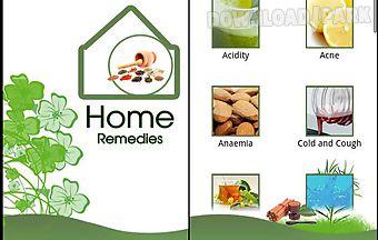 Homes remedies