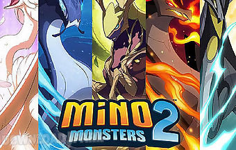 Mino monsters 2: evolution