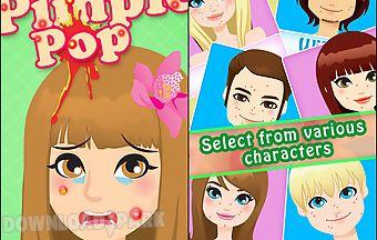 Pimple pop