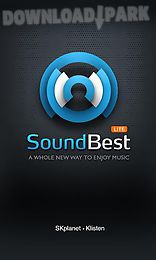 soundbest: music player