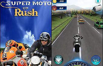 Super moto gp rush