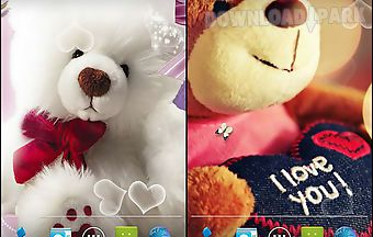 Teddy bear hd