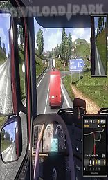 truck simulator_truck driving