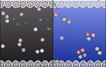 Crystal wallpaper (free)