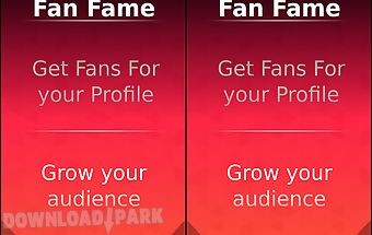 Fans fame for musically