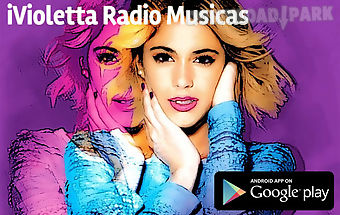 Ivioletta radio musicas