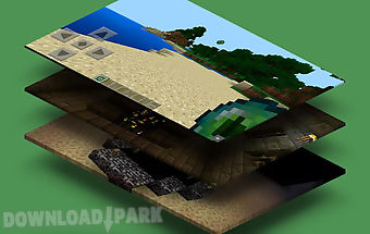 The end mod for minecraft