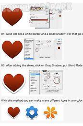 photoshop tutorials premium