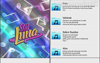 Soy luna music full