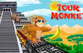 Tour monkey game