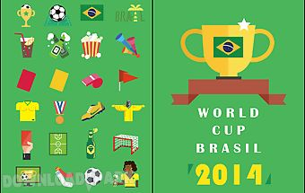 Worldcup2014-photo grid plugin
