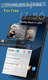 core 3d livewallpaper lwp