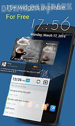 core 3d livewallpaper lwp