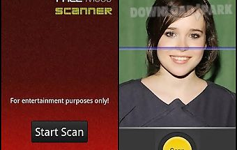 Face mood scanner