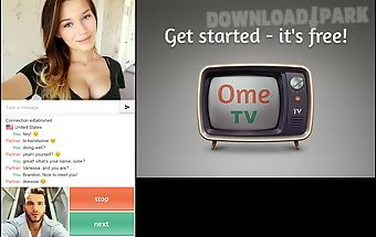 Ometv chat android app
