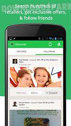 snipsnap coupon app