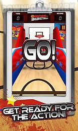 super arcade basketball