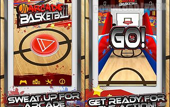 Super arcade basketball