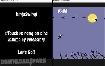 Swing ninja