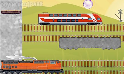 toy train puzzles for toddlers