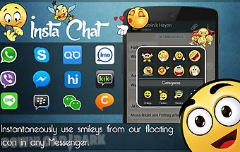 Fancy smiley pack for whatsapp