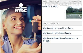 Kbc drive