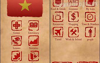 Vietnamese academy