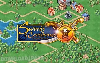 Swords and crossbones: an epic p..
