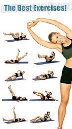abs fitness: ab torso workouts