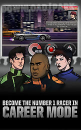 drag racer world